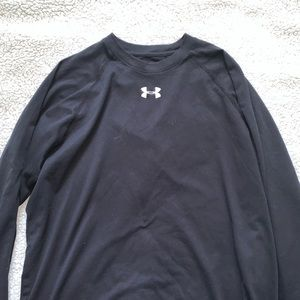 Men's Loose Under Armour Long Sleeve